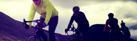 The WOW Cyclothon is the Ultimate Cycling Race in Iceland