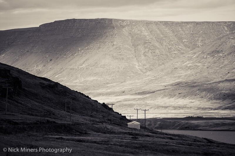 Hvalfjörður – Whale Fjord