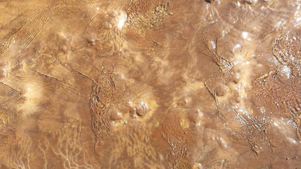 The surface of Mars? No this is just Haukadalur valley!