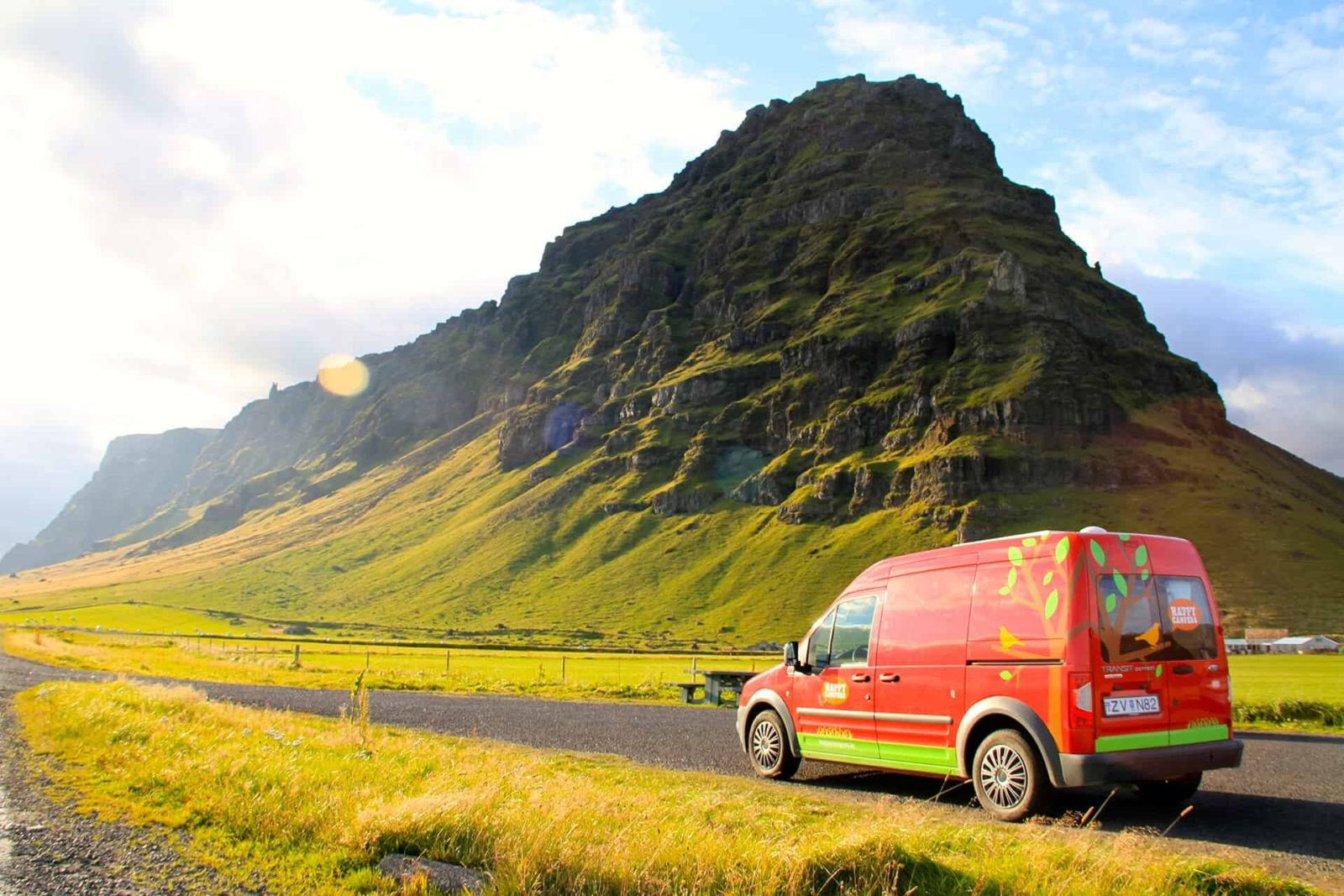 See this Fantastic Iceland Road Trip Video - Take a Road ...