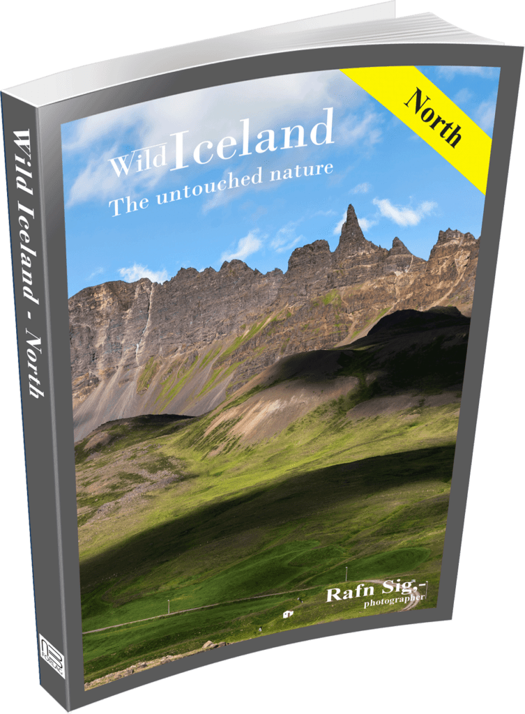 The Wild Iceland books are perfect for all of you Iceland-enthusiasts!