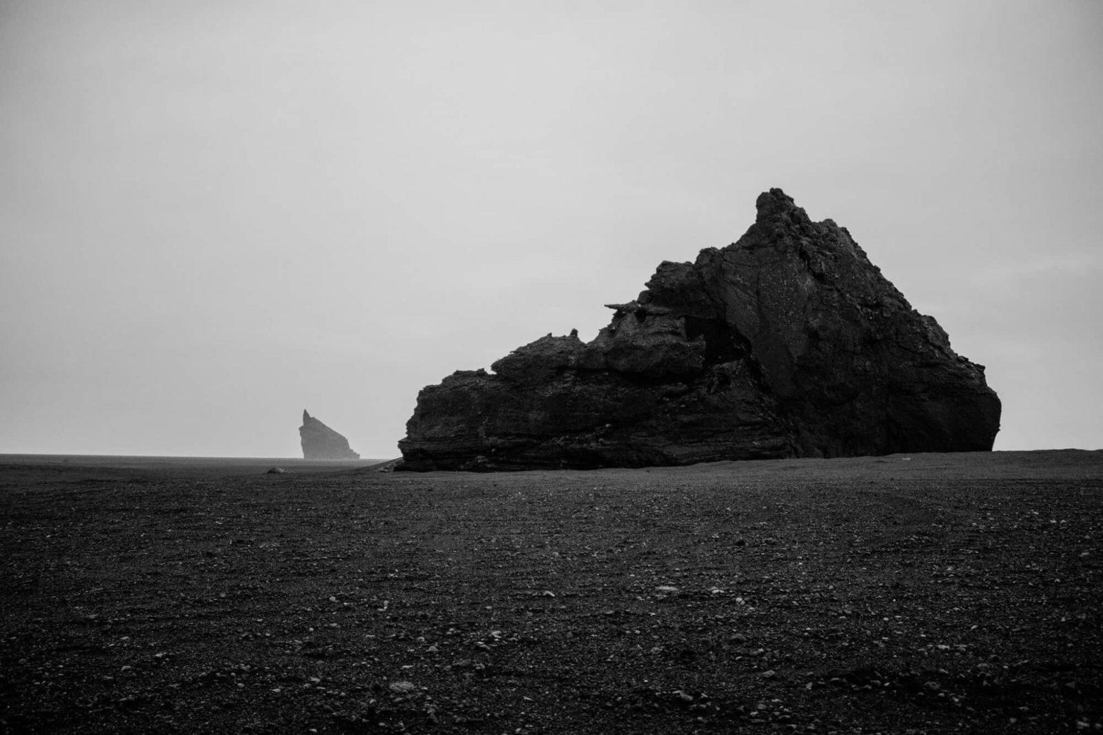 Metal On The Black Beach See Solstafir Rock Out In