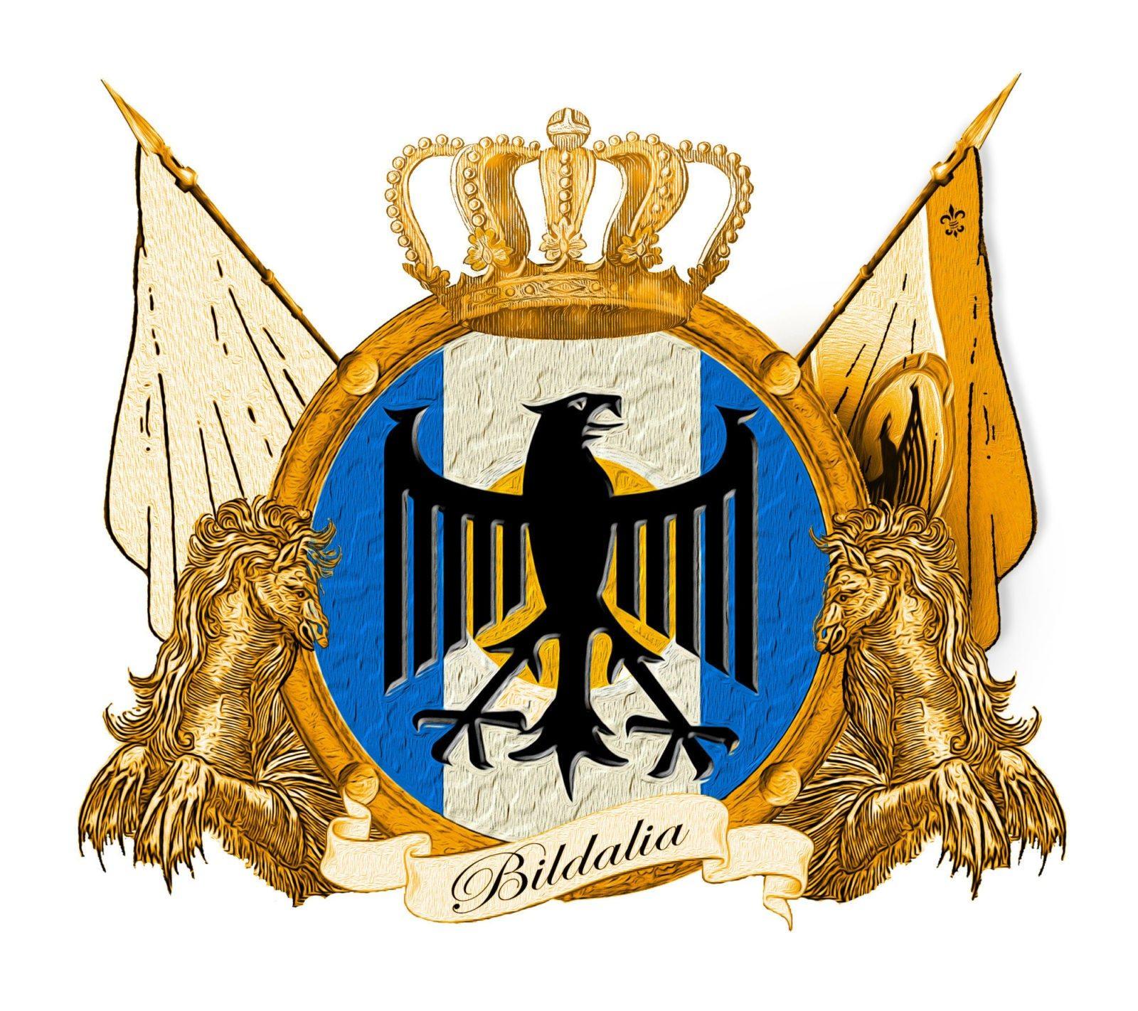 The Kingdom of Bíldalía.
