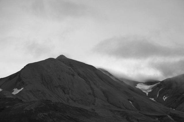 The landscape of Southern Iceland makes you feel small and inconsequential.