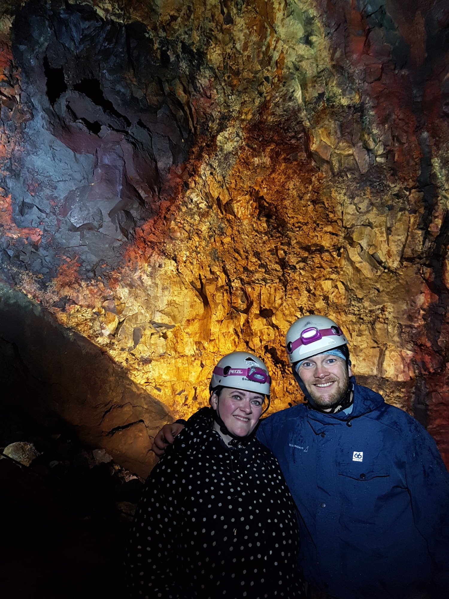 Inside the volcano is definately one of our recommended Iceland tours.